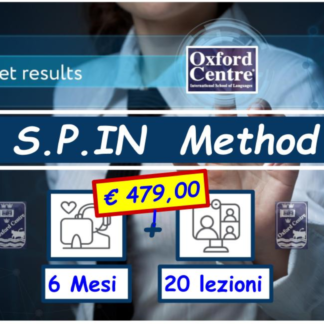 S.P.IN Method